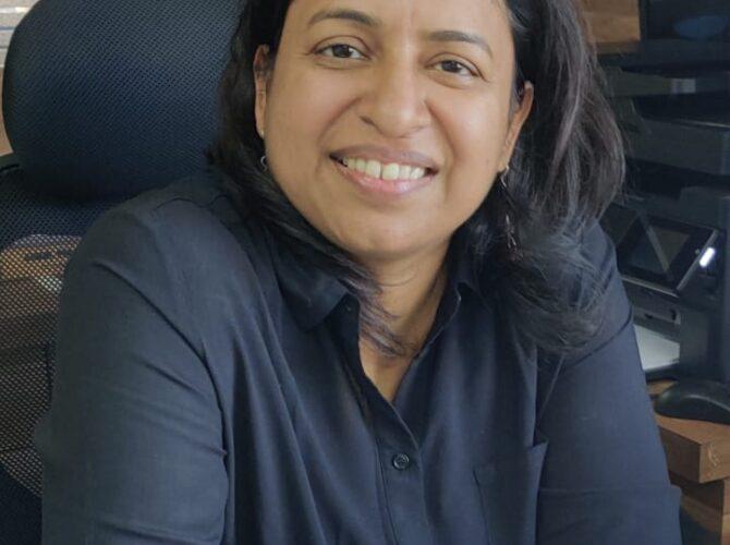 Dr Deepika Jain