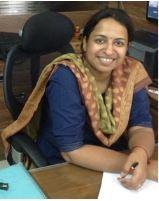 Dr Deepika V Jain - Developmental Pediatrician